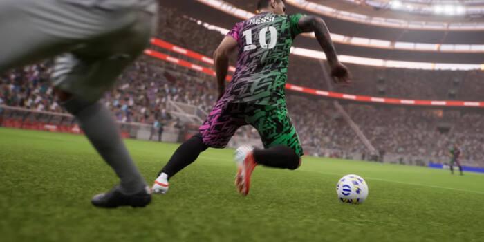 "Adiós ""Pro Evolution Soccer"", hola ""eFootball"""